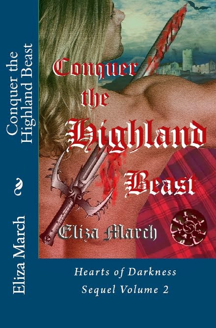 Hearts of Darkness Book 2