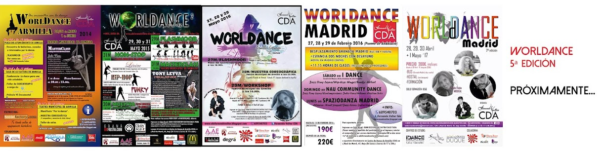 Worldance