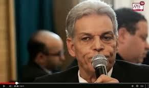 Bachir Edkhil vale menos que el verdugo Hadrami