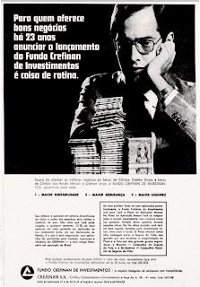 Brazil in the 70s; história da década de 70; anos 70;