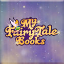 My fairytale books
