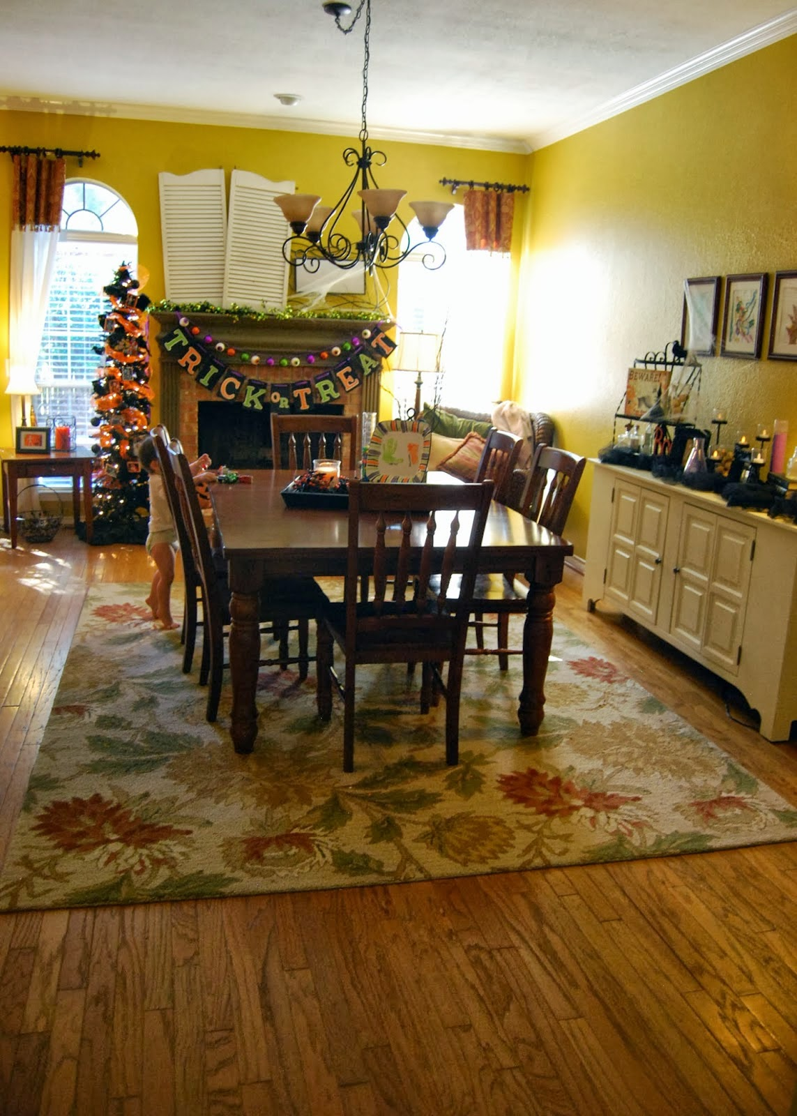 momfessionals come on in kitchens and dining rooms
