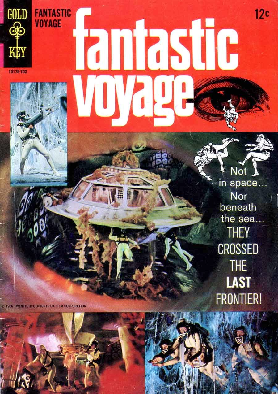 fantastic voyage unit 9 Other dimensions: fantastic voyage (1966)  each feature film will be preceded  by one chapter from the three original flash gordon serials of the 1930s.