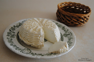 recette fromage chevre