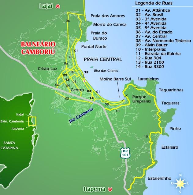 Fotos playa barra da lagoa brasil 56