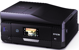 Epson Expression XP-860 Driver Download