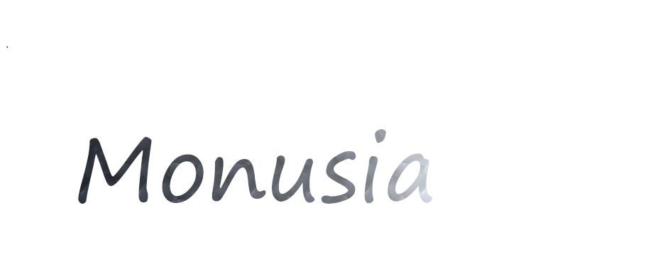 Monusia