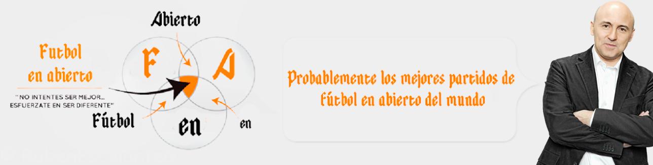 FútbolEnAbierto
