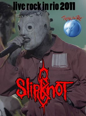 Assitir Slipknot – Rock In Rio