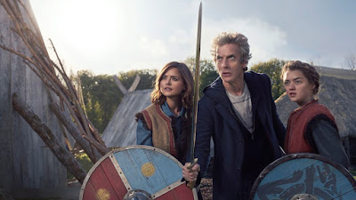 Doctor Who s09e05 - The Girl Who Died