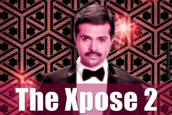 Himesh,Yo Yo Honey Singh,Xpose 2,Xpose sequal