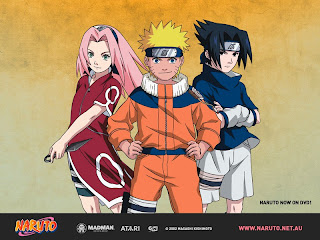 Naruto episode 6