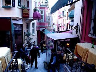 Французская улица