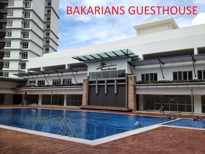 Bakarians Guesthouse