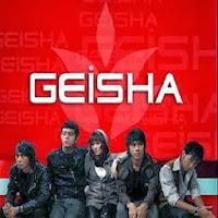 Chord Gitar Geisha - Cinta dan Benci