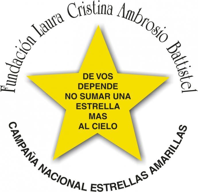 ESTRELLAS AMARILLAS