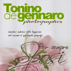 TONINO DE GENNARO FOTOGRAFO