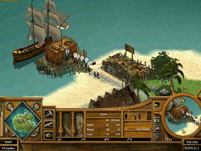 Tropico Reloaded Screenshots 1