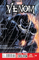 Venom #31 Cover