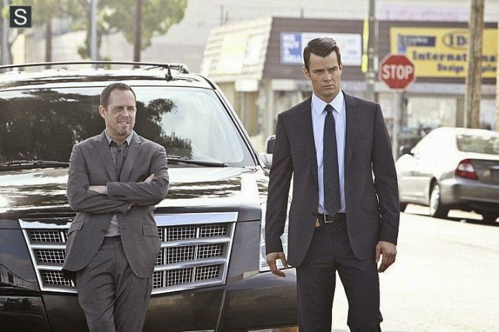 "Battle Creek - The Battle Creek Way - Review: ""Conflicting world views"""