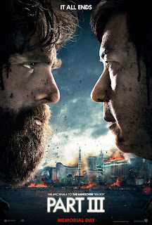 Vuelve The Hangover Part III