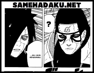 Komik Manga Naruto Chapter 641 terbaru Indonesia