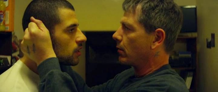 Starred up, 5