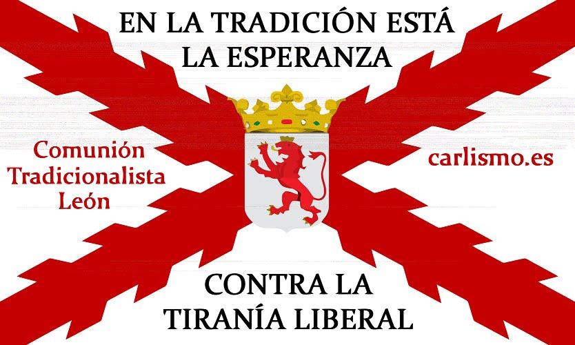 Carlismo León