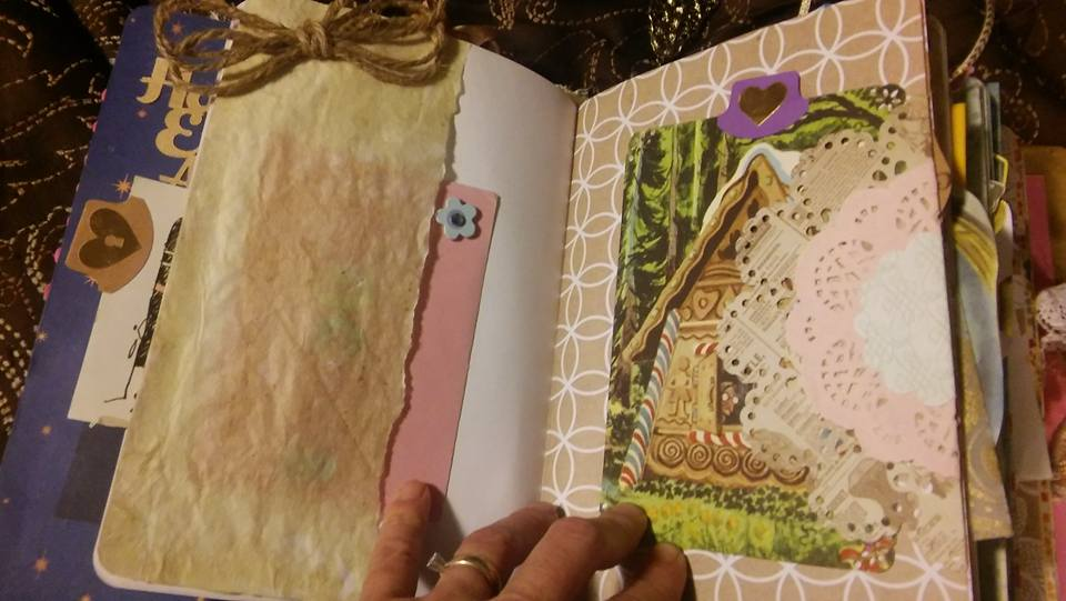 FairyTale Junk Journal
