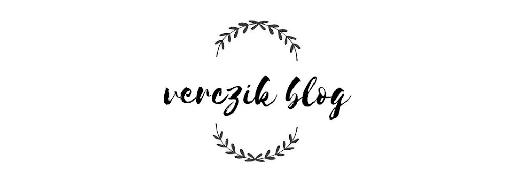 Verczik Blog