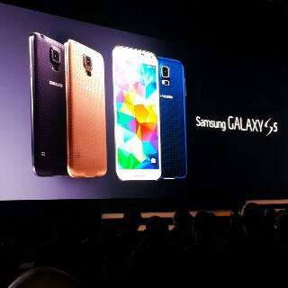 Samsung, Galaxy S5, G900H,