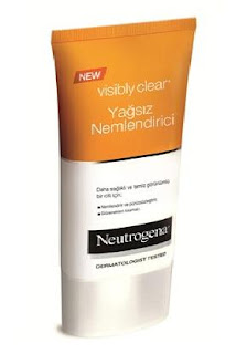 Neutrogena Visibly Clear Nemlendirici