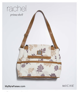 Miche Rachel Urban Shell for Prima Bag