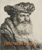 challenge littérature juive