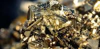 Arsenopyrite Batu Mulia Paling Berbahaya