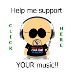 Support Texas Online Radio