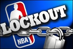 lockout da NBA 2011 1999