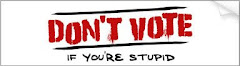 Direito e Dever de Votar...sempre!
