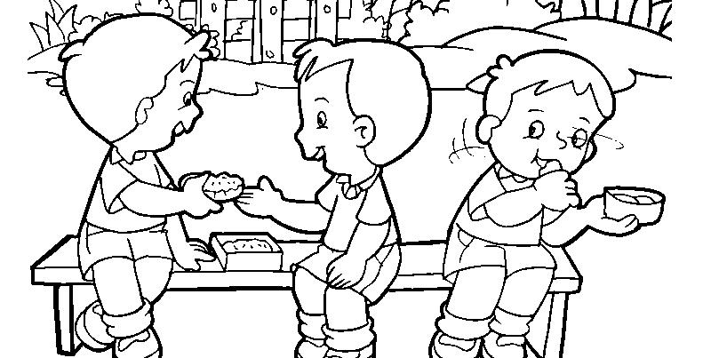 cerita lucu bocah