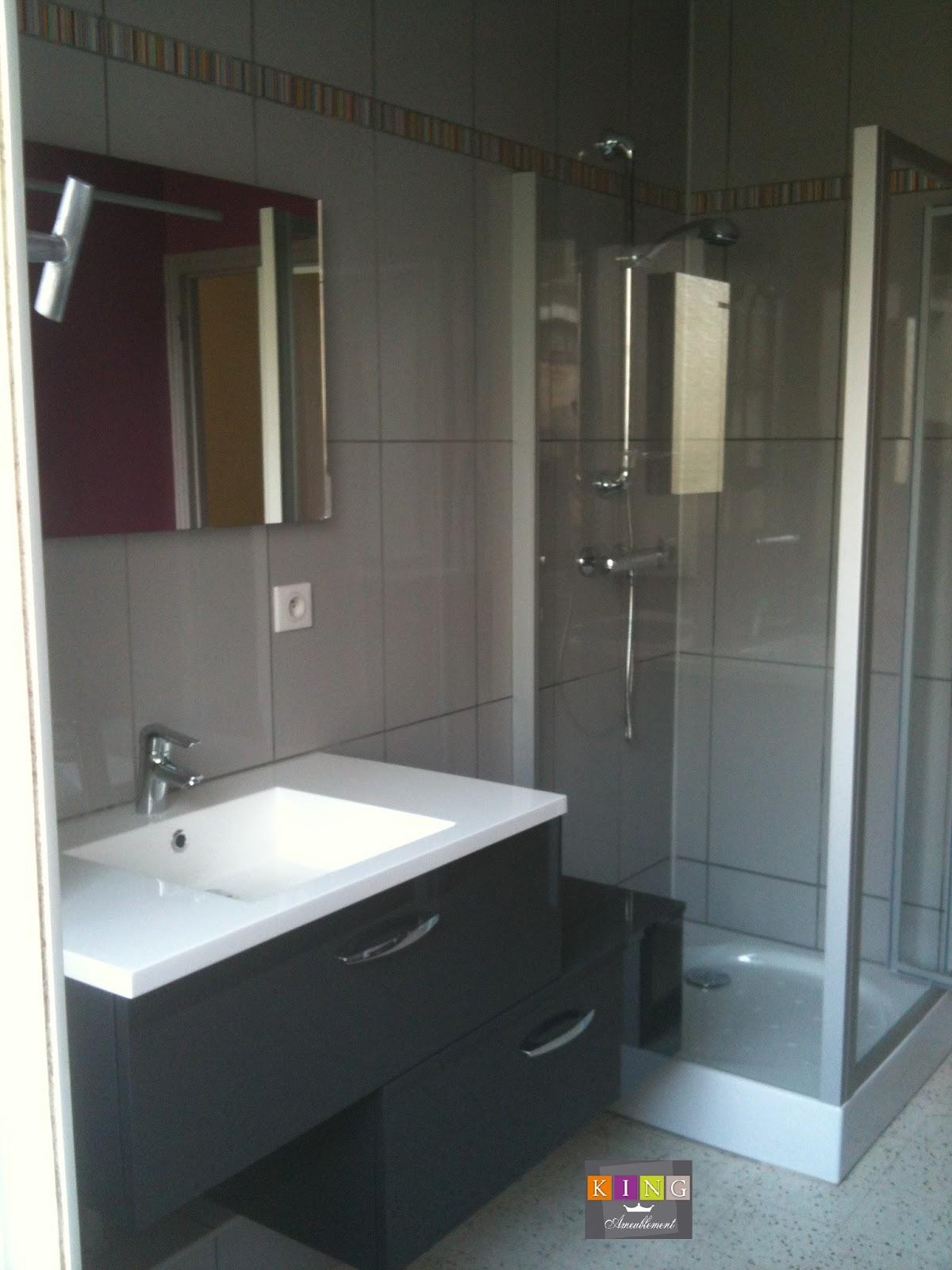 Realisations dressings cuisines salles de bains refection for Refection salle de bain