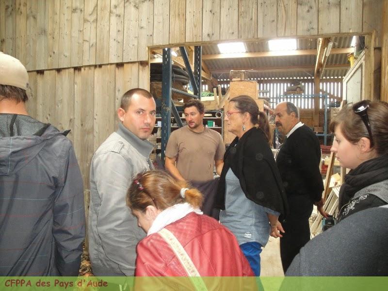 visite pédagogique, exploitation agricole, commercialisation, vente directe