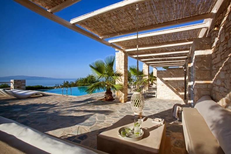 hotel boutique en Paros