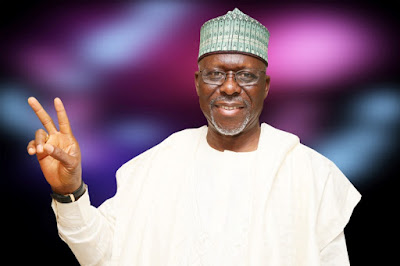 Kogi Election: PDP Candidate Wada Also Sues Bello, INEC
