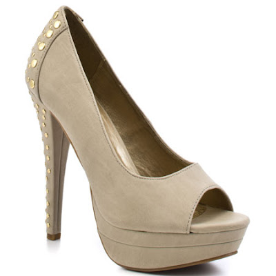 Promise High Heels Shoes 2011