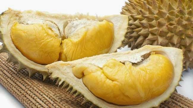 Tips Hilangkan Bau Durian