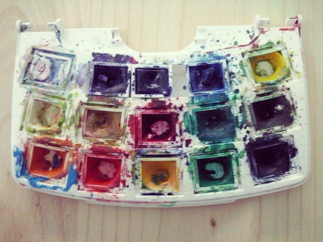 El poder del color | La tienda de dibus