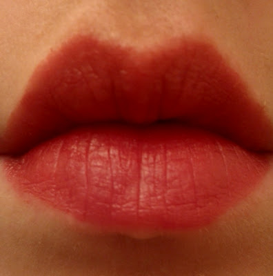 Charlotte Ronson Double XO Lipstick/Lipstain in Katherine
