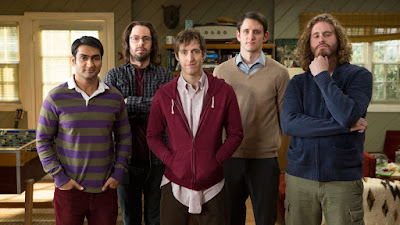 Many inside the tech sphere volition inform you lot that HBO Firefox creator writes an unofficial, on-point episode of 'Silicon Valley'