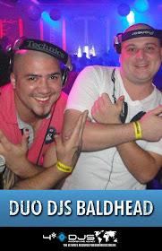 Baldhead