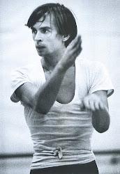 Nureyev:
